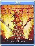 X JAPAN THE LAST LIVE 完全版 [Blu-ray]