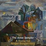 The Artist Sampler - A Home for Singer-Songwriters