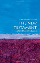 Best the new testament a very short introduction Reviews