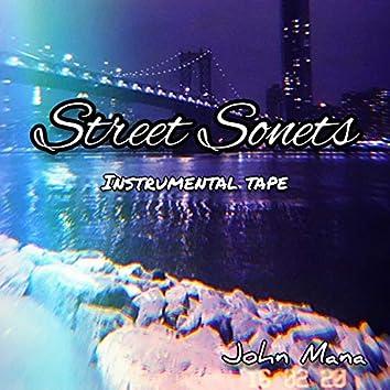 Street Sonet (Instrumental Tape)