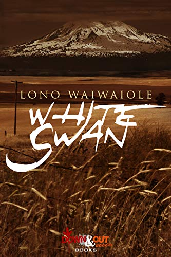 White Swan by [Lono Waiwaiole]