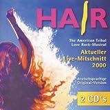 Wie Sie Es Wagen (Musical HAIR Live)