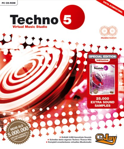 Techno 5 Special Edition
