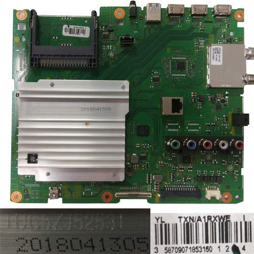 Placa Main Panasonic TUC5ZJ52531, TXN/A1RXWE, Panasonic TX-55FX623E