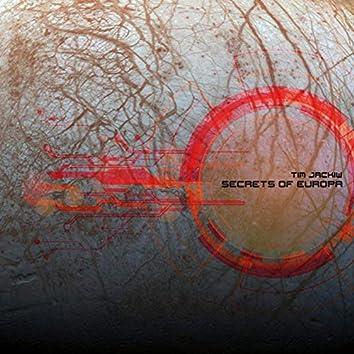 Secrets of Europa ep