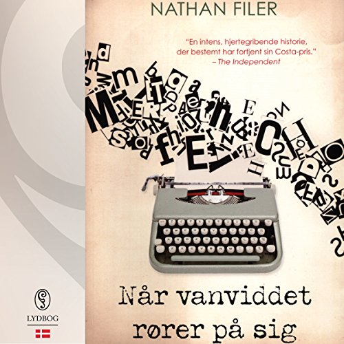 Når vanviddet rører på sig (Danish Edition) audiobook cover art