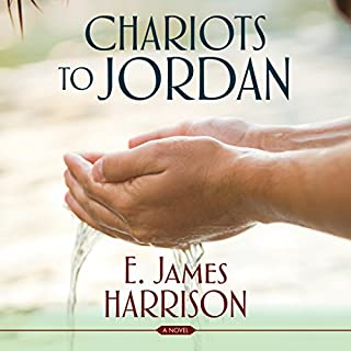 Chariots to Jordan cover art