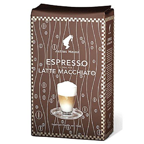 Julius Meinl Espresso Latte Macchiato