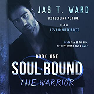 Soul Bound: The Warrior audiobook cover art