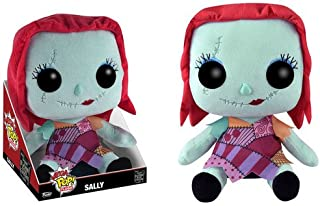 Funko Mega POP Plush: The Nightmare Before Christmas - Sally Action Figure