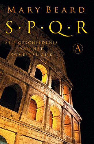 SPQR (Dutch Edition)