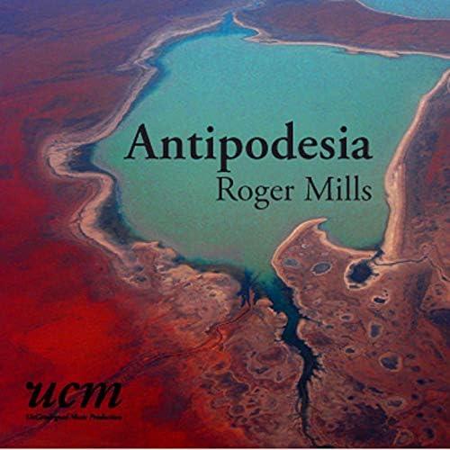 Roger Mills
