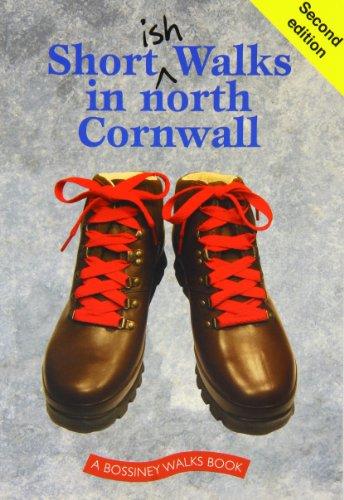 Shortish Walks in North Cornwall