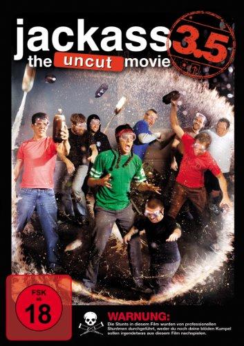 Jackass 3.5 - The Uncut Movie (OmU)