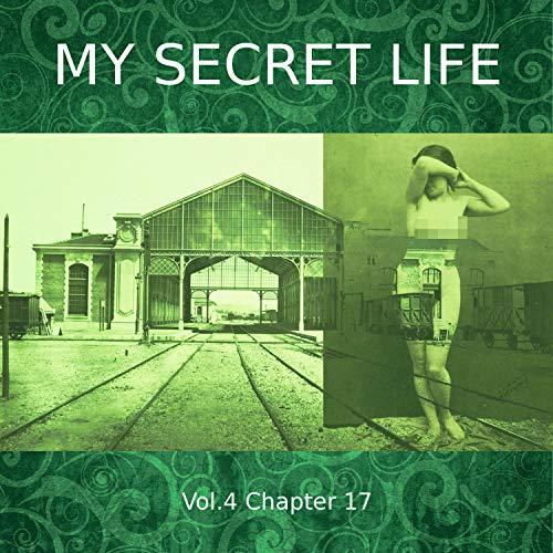 My Secret Life. Volume Four Chapter Seventeen Titelbild