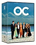The O.C. Serie Comp.1-4 (Box 10 Dv)