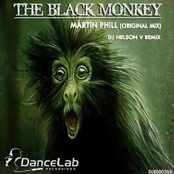 The Black Monkey