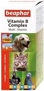 Beaphar Vitamin B Complex 50ml