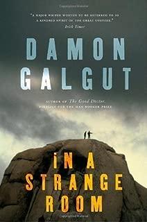 In a Strange Room: Three Journeys by Damon Galgut (Aug 3 2010)