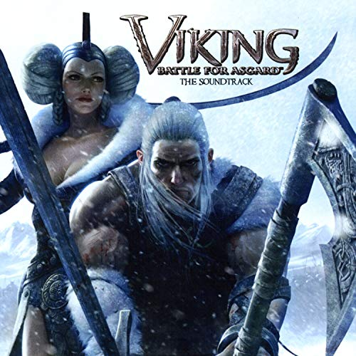 Viking: Battle for Asgard (Original Game Soundtrack)