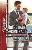 [(The Baby Contract)] [By (author) Barbara Dunlop ] published on (August, 2015)