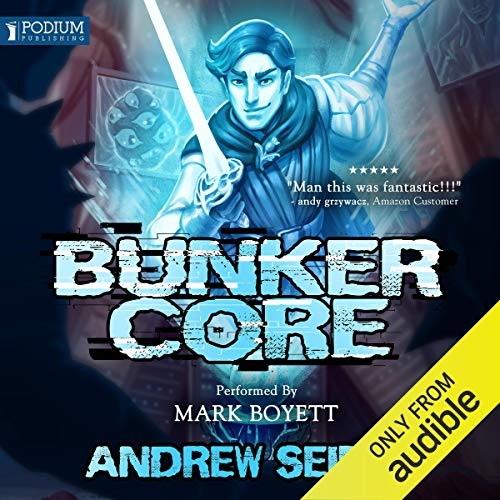 Bunker Core cover art