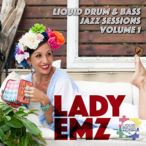 Liquid Drum & Bass: Jazz Sessions, Vol. 1