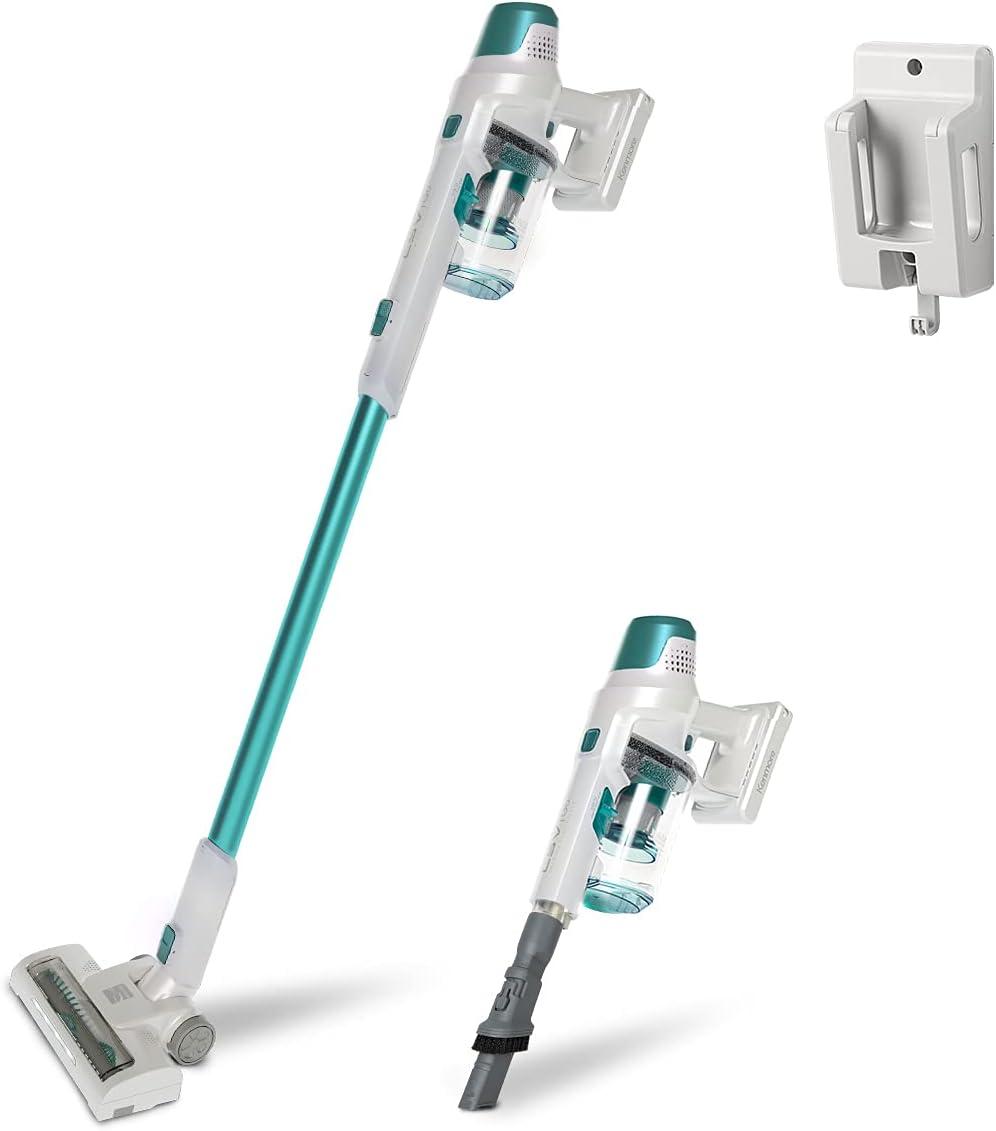 Kenmore DS4020 Cordless Stick Vacuum Lightweight