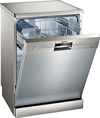 Siemens SN25M844EU lavastoviglie Libera installazione 13 coperti A++