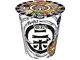 エースコック MEGAニボ ど煮干し中華そば 96g ×12個