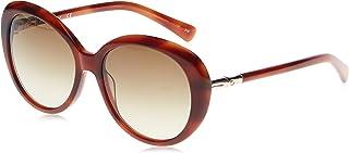 Longchamp womens LCMP ROSEAU Women Sunglasses