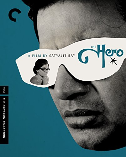 The Hero (The Criterion Collection) [Blu-ray]