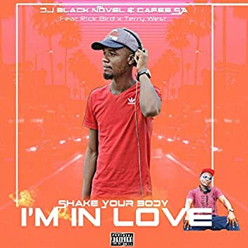 I'm In Love (feat. wiky neva & Terry west)