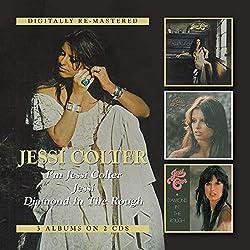 I'm Colter/Jessi/Diamond in The Rough [Import]