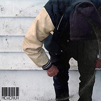 NEWCRUX (feat. Lxngshot)