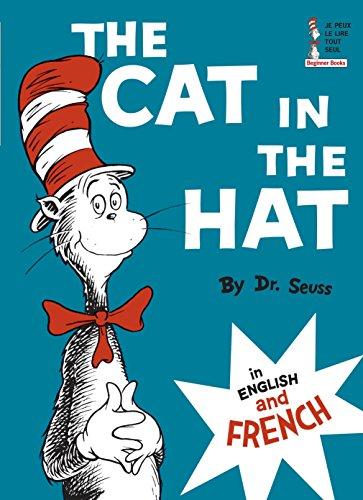 The Cat in the Hat/Le Chat Au Chapeau