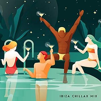 Ibiza Chillax Mix – Beats After Sunset, Night Music, Electro Chill Out 2020