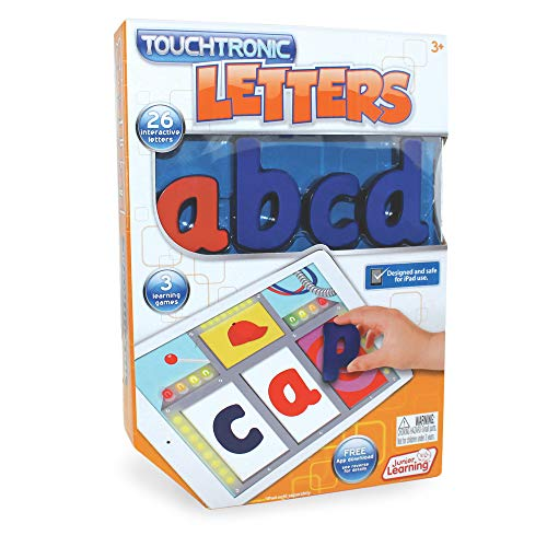 Junior Learning JL300 Touchtronic Letters