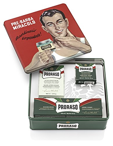 Best proraso aftershave balm