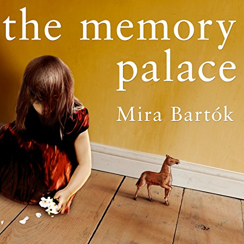 The Memory Palace audiobook cover art