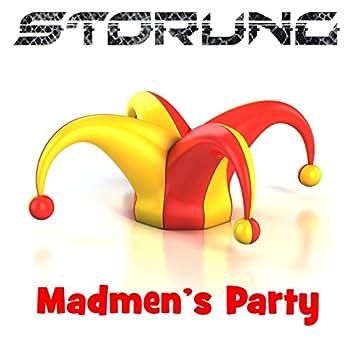 Madmen's Party