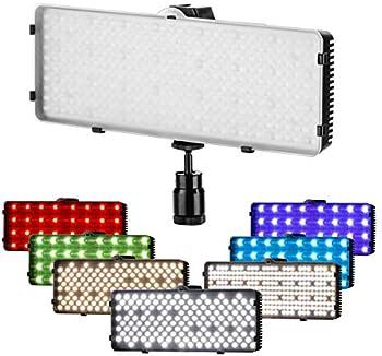 CLAR Lumiere 320 RGB Bi-Color LED Light Kit