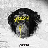 monkey / peeto