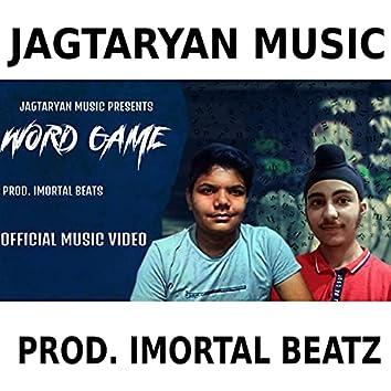 Word Game (feat. Jagtar Singh)