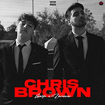 Chris Brown (feat. Gaspidieyoung)