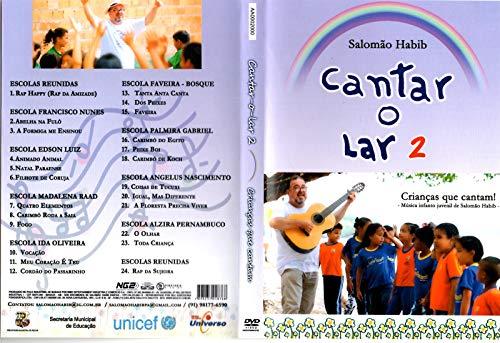 Salomão Habib - Cantar-o-Lar 2 - Crianças que Cantam