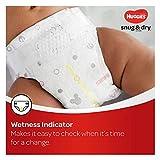 Huggies Snug & Dry Baby Diapers, Size 2, 128 Ct