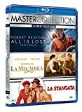 Robert Redford Master Collection (3 Blu-Ray) [Italia] [Blu-ray]