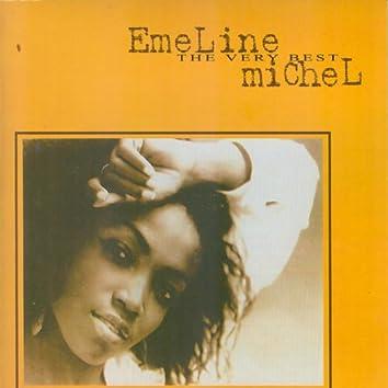 The Very Best of Emeline Michel