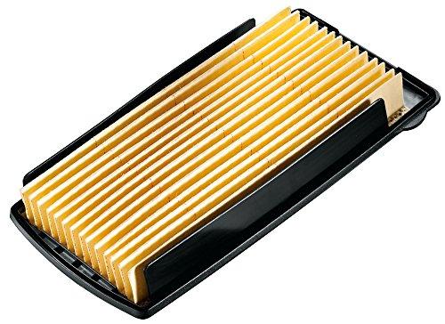 Bosch Professional 2605411236 Coperchio Filtro per microfiltro PBS 75 A/AE, Beige